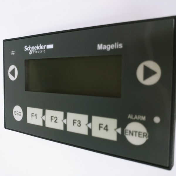 Schneider XBT-N401 Magelis Small Panel new